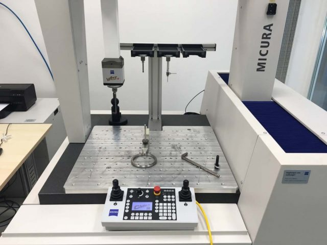 CNC esztergálás