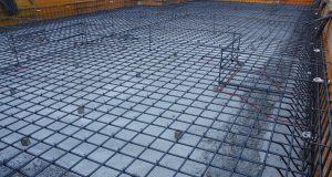 betonacél helyszínre szállítása